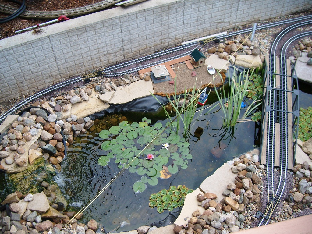I 39 M Looking For Small Pond Ideas Community Forums