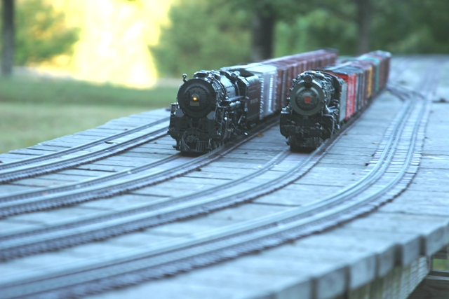 Link And Pin Coupler : Has anyone converted bachmann side dump cars to link and