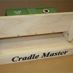 Inside View of Cradle